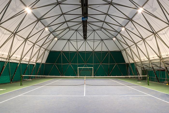 Olimpica tennis